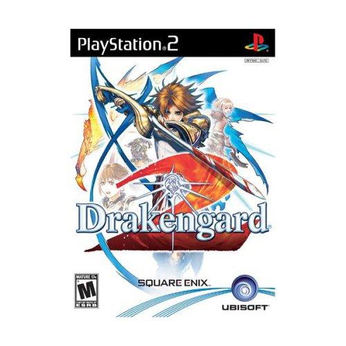 Drakengard 2 Review Drakengard 2 For Playstation 2