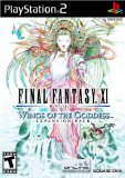 Final Fantasy XI: Wings of the Goddess Expansion Pack