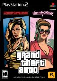 GTA Liberty City Stories and Vice City Stories 2 Pack