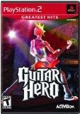 Guitar Hero I Software Greatest Hits