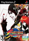 King of Fighters Collection- The Orochi Saga