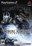 Mortal Kombat:  Deception (Premium Pack)