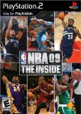 NBA '09 The Inside