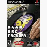 PS2 DIGITAL HITZ FACTORY W/MIC