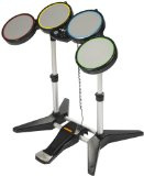 Rock Band Drum Set