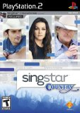 SingStar Country Stand Alone