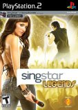 SingStar Legends Stand Alone