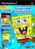 Spongebob Square Pants Happy Squared Double Pack