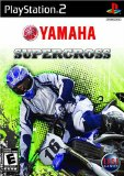 Yamaha Supercross (Playstation 2)