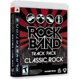 19176 Rock Band: Classic Rock Track Pack - Playstation 3