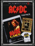 AC/DC Fan Pack: Includes Playstation 3 Edition of