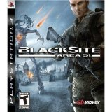 Blacksite: Area 51 - Playstation 3