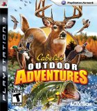 Cabela's Outdoor Adventures 2010