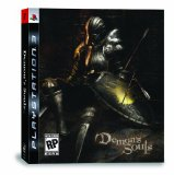 Demon's Souls Deluxe Edition w/ Artbook
