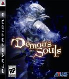 Demon's Souls w/ Artbook