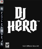 DJ Hero Bundle with Turntable