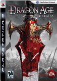 Dragon Age Origins Collector's Edition