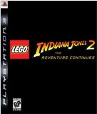 Lego Indiana Jones 2. The Adventure Continues