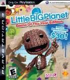 LittleBigPlanet: Game of the Year