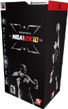 NBA 2K10 Anniversary Edition