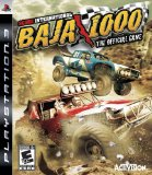Score International: BAJA 1000