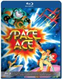 Space Ace [Blu-ray]