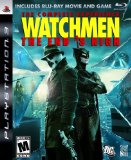 Watchmen: The End if Nigh The Complete Experience