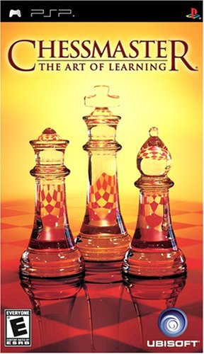 Chessmaster: The Art Of Learning [Psp][Español][Full][1 Link]