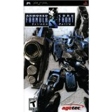 Armored Core Formula Front: Extreme Battle