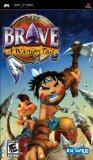 Brave: A Warrior's Tale (PlayStation Portable)