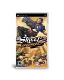 NFL Street 2: Unleashed (PlayStation Portable)