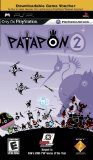 Patapon 2 (Fr/Eng manual)
