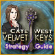 Cate West: The Velvet Keys Strategy Guide