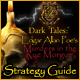 Dark Tales: Edgar Allan Poe's Murders in the Rue Morgue Strategy Guide