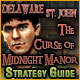 Delaware St. John: The Curse of Midnight Manor Strategy Guide