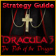 Dracula 3: The Path of the Dragon Strategy Guide