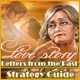 Love Story: Letters from the Past Strategy Guide