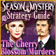 Season of Mystery: The Cherry Blossom Murders Strategy Guide