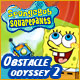 SpongeBob SquarePants Obstacle Odyssey 2