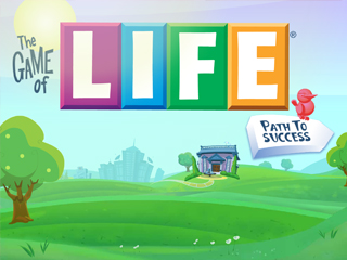 The Game Of Life Font
