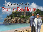 Agatha Christie Peril at End House