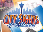 City Sights - Hello, Seattle