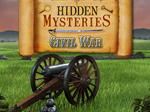 Civil War Hidden Mysteries