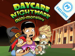 Daycare Nightmare - Mini-Monsters