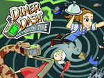 Diner Dash - Flo Through Time