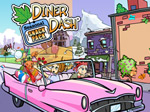 Diner Dash Seasonal Snack Pack