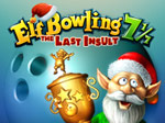 Elf Bowling - The Last Insult