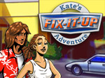 Fix-it-up - Kates Adventure