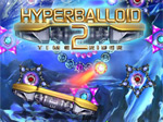 Hyperballoid 2 Time Rider