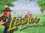 Legacy - World Adventure